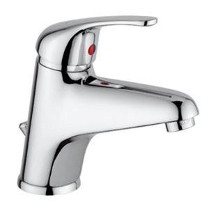 Miscelatore per lavabo Zelig
